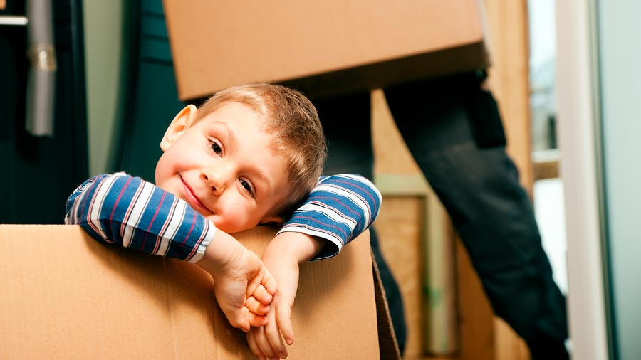 Residential Moving Services - West Michigan Movers